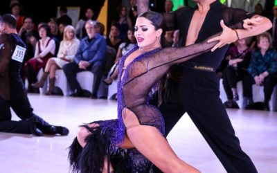 National Ballroom Competitions